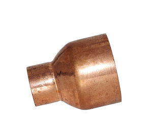 Lead Free C1220 ASTM B280 Refrigeration Copper Fittings