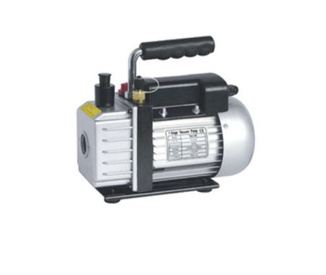Rotary Vane Single Stage 1.5CFM Refrigeration Vacuum Pump